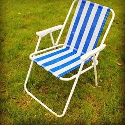 صندلی برزنتی تاشو