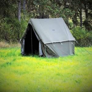 چادرهای مسافرتی