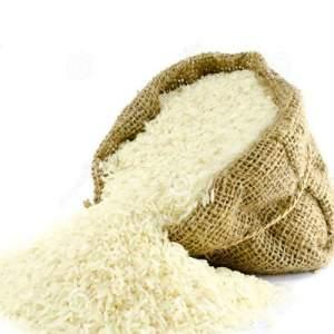 گونی برنج کنفی