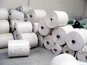 سازگاری با محیط زیست گونی های پلاستیکی