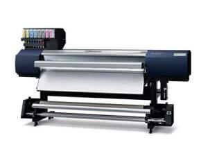 دستگاه های چاپ بر روی برزنت